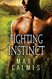Fighting Instinct (L'Ange Book 2)