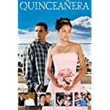 Quinceanera Cover