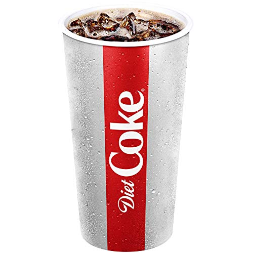 Diet Coke Bag-In Box Fountain Syrup 5 gal. (pack of 4) A1 by Store-383 (Image #1)