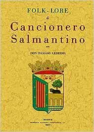 Folk-lore o Cancionero salmantino