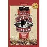 Spice Cakes