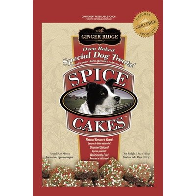 Spice Cakes, My Pet Supplies
