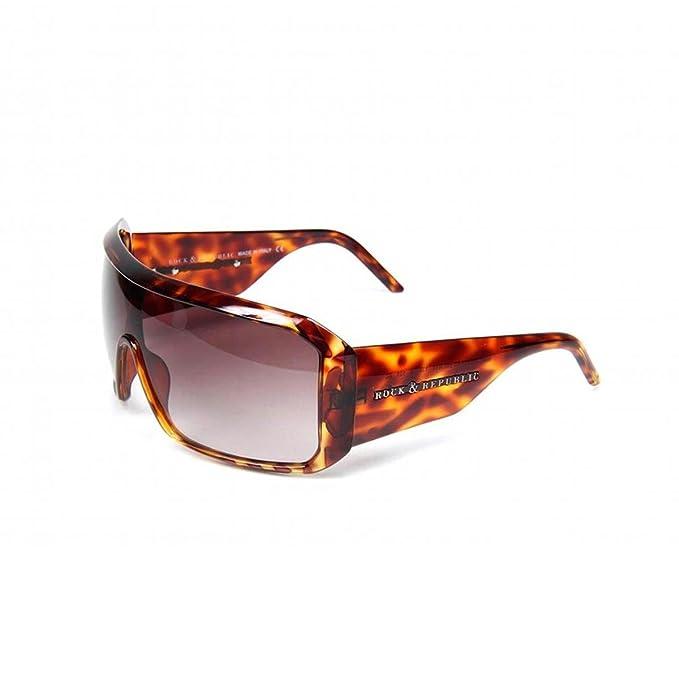 Amazon.com: Rock & Republic Señoras anteojos de sol rr51702 ...