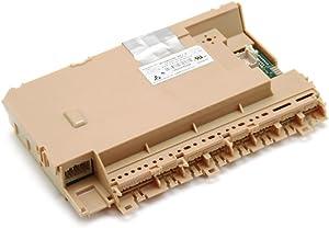 Whirlpool W10866118 Dishwasher Electronic Control Board Genuine Original Equipment Manufacturer (OEM) Part