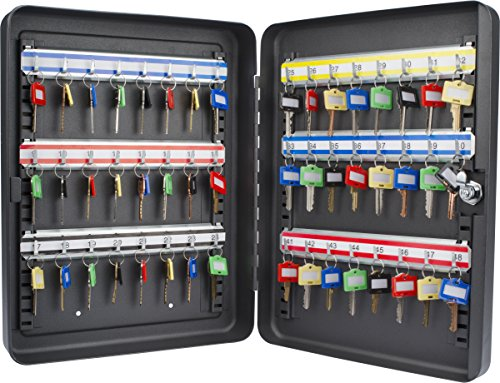 Barska 48 Position Key Lock Box with Key - Lock Box System Shopping Results