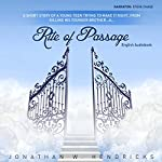 Rite of Passage: A Short Story of A Young Teen Trying to Make it Right, from Killing his Younger Brother | Jonathan W. Hendricks