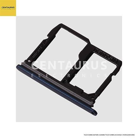 Amazon.com: CENTAURUS Nano SIM + Micro SD tarjeta de memoria ...