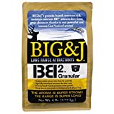 Big & J Industries BB2 Nutritional Deer Supplement (6 pound bag)