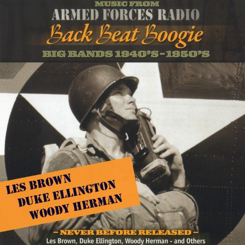 Armed Forces Radio: Back Beat ...