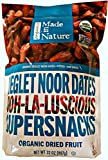 Best Dates - Made in Nature Organic Sun-Dried Deglet Noor Dates Review