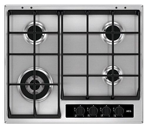 AEG Kochfelder HG654550SY: Amazon.de: Küche & Haushalt