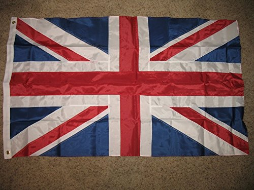 british flag nylon - 3