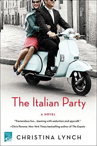 (The Italian Party: A Novel)