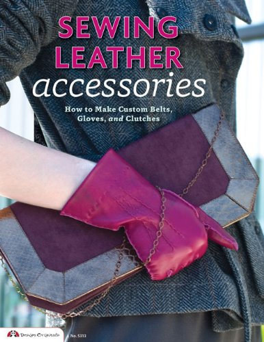 Tandy Leather Sewing Leather Accessories 61955-00