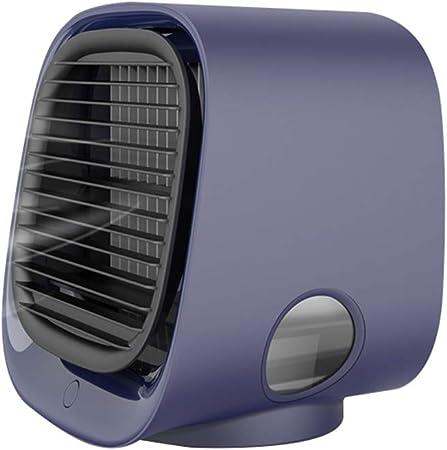 Invierno Multifuncional Mini Ventilador caliente Aire