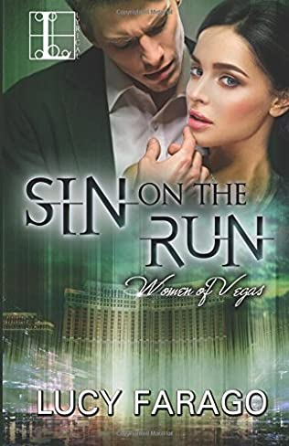 book cover of Sin on the Run