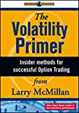The Volatility Primer: Insider Methods for Successful Option Trading DVD