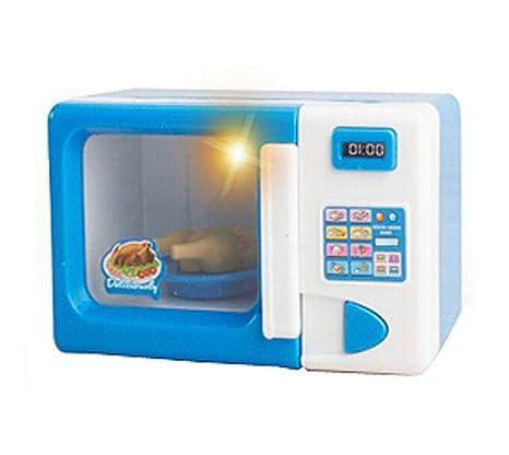 Blancho Mini Electrodomésticos Modelo Juguetes Niños Juguetes ...