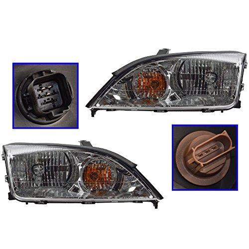 05 06 Headlight Rh Headlamp - 3