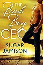The Bad Boy CEO (The Bad Boys of Destiny)