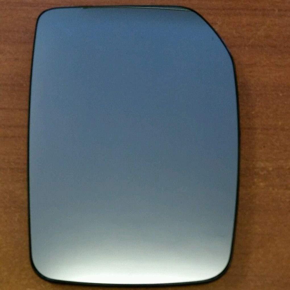 heacker Sostituzione Ala Anteriore Lato Destro retrovisore Specchio di Vetro per Ford Transit 2000-2013 4059965 YC15-17K740-BA