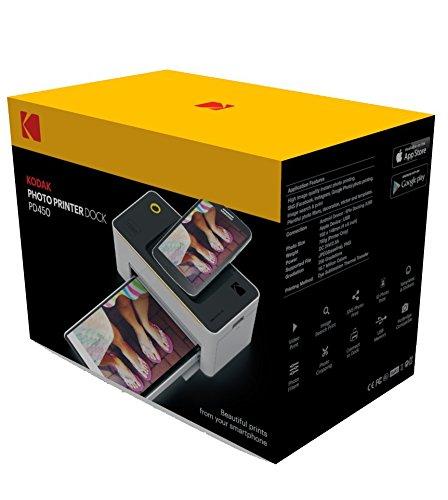 Kodak Printer, Quality Color Prints - w/iOS &