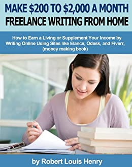 earn money freelance writing How to make money writing writing can be a rewarding way of using your creative skills both for personal fulfillment and to earn money freelance.