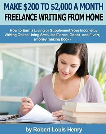Freelance Writing Job Board