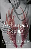 Archangel's Legion: Book 6 (The Guild Hunter Series)