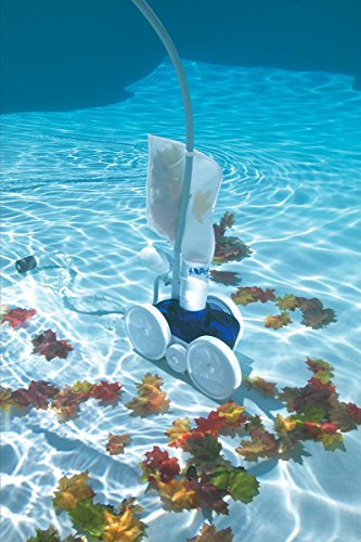 Polaris Vac-Sweep 280 Pressure Side Pool Cleaner (Renewed)
