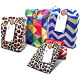 Gift Card Holders - Stretchy Fabric, Reusable and Eco...