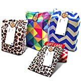 Reusable Gift Card Holders and Gift Tags Set of Five