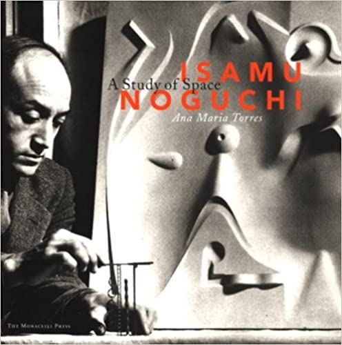 A Study of Space Isamu Noguchi