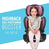 GRACO, TurboBooster Grow High Back Booster Seat