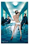 Nip/Tuck TV Show Art Print — TV Show Memorabilia — 11x17 Poster, Vibrant Color, Features Dylan Walsh, Julian Mcmahon, Joely Richardson, John Hensley, Roma Maffia and Kelly Carlson.