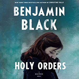 Holy Orders Audiobook