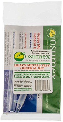 HMT General Kit by Osumex