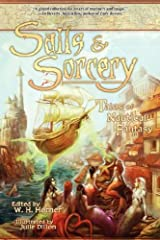 Sails & Sorcery: Tales of Nautical Fantasy Paperback