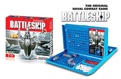 Battleship The Original Naval Combat Game - Board - Battleship Board Game Original