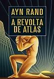 capa de A Revolta de Atlas