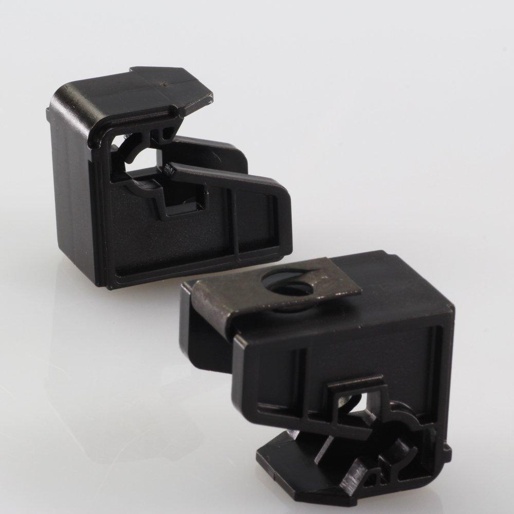 Scheinwerferhalterung Vorne 6R0941511 DECARDO