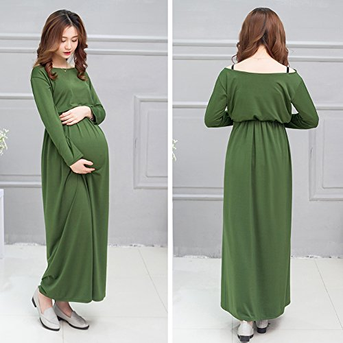 Samber Falda para Mujer Embarazada Ropa de Accesorios de Fotografía 179AG