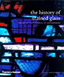 the history of stained glass (paperback) /anglais