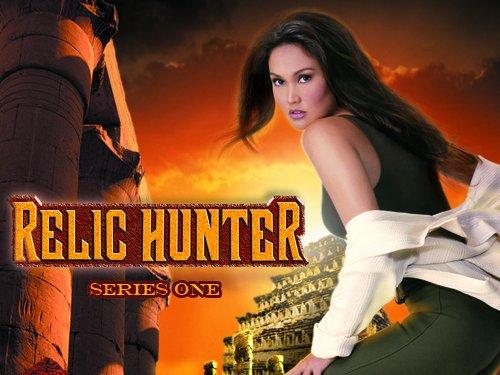 Relic Hunter Heute