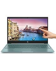 """HP Chromebook 15.6"""" FHD Touchscreen Intel i3-8130U 4GB DDR4 128GB eMMC Backlit Keyboard"""