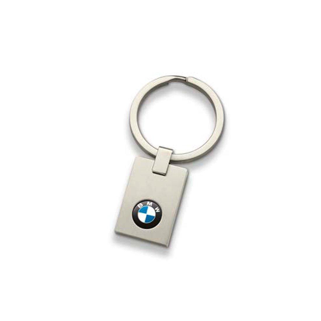 ORIGINALE BMW Keychain Logo piccolo BMW Collezione 2018/2020 80272454772