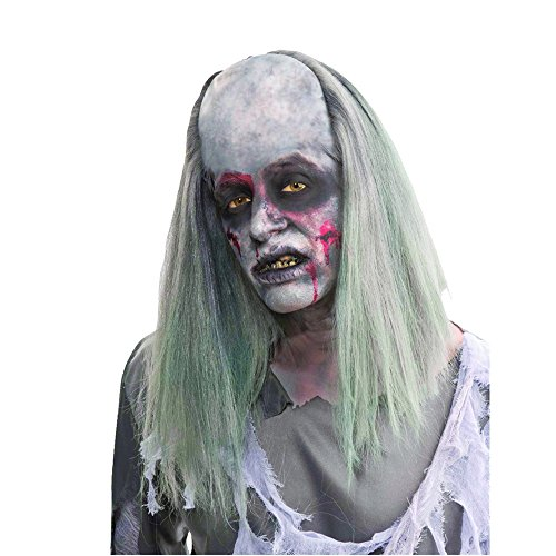 [dolly2u Wig Grave Robber Zombie] (Spectra Costumes)