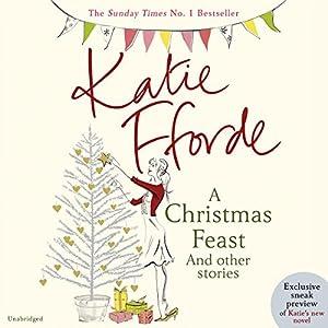 A Christmas Feast Audiobook