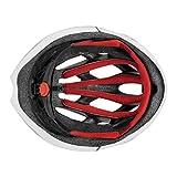 Mavic Replacement Ergo Fit Bike Helmet Pad for Espoir or Notch Helmet (M)
