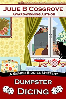Dumpster Dicing Bunco Biddies Book ebook product image